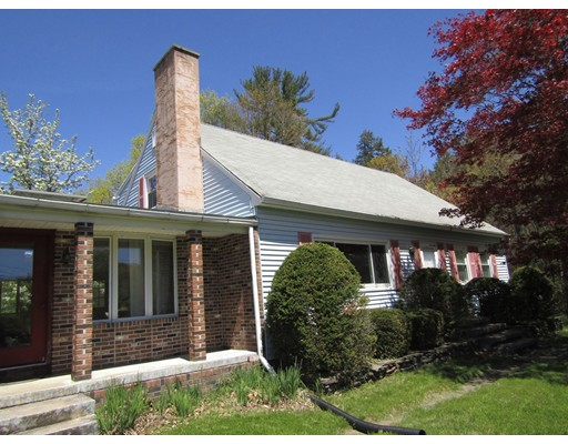 52 Stage Road Westhampton MA 01027
