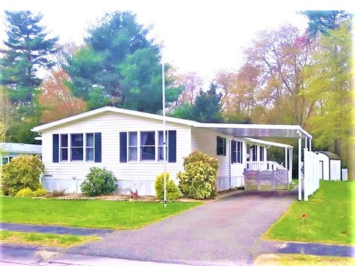 51 Friendship Drive West Bridgewater MA 02379
