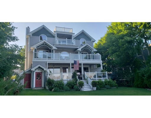 7 Bridge View Ln, Wareham, MA 02532