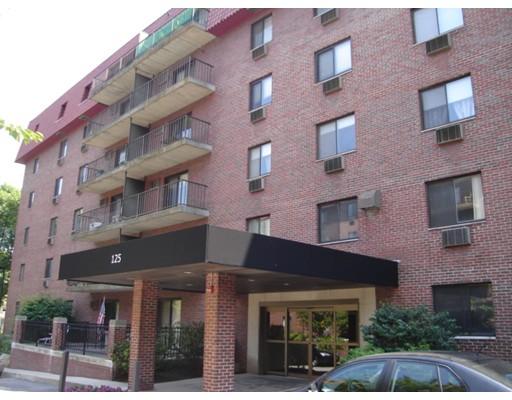 125 Pleasant Street Brookline MA 02446