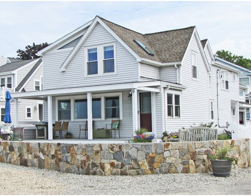 119 Fort Point, Weymouth, MA 02191