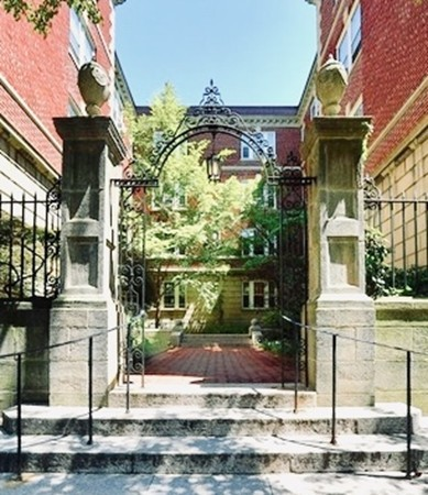 190010a389f Nestled between Harvard and Porter Square on a tree lined street this  charming studio (with separate kitchen) in well kept turn of the century  building ...