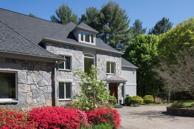 55 Buttricks Hill Road Concord MA 01742