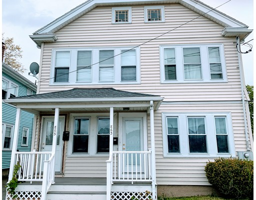 863-865 Southern Artery Quincy MA 02169
