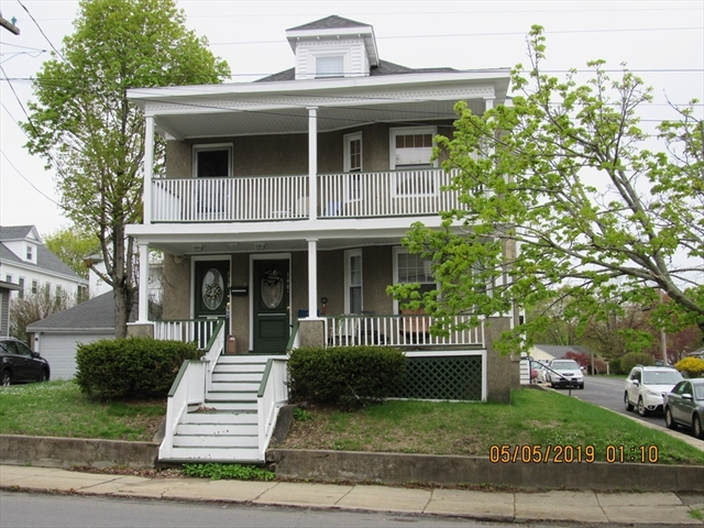 138-140 Grove St, Haverhill, MA, 01832,  Home For Sale