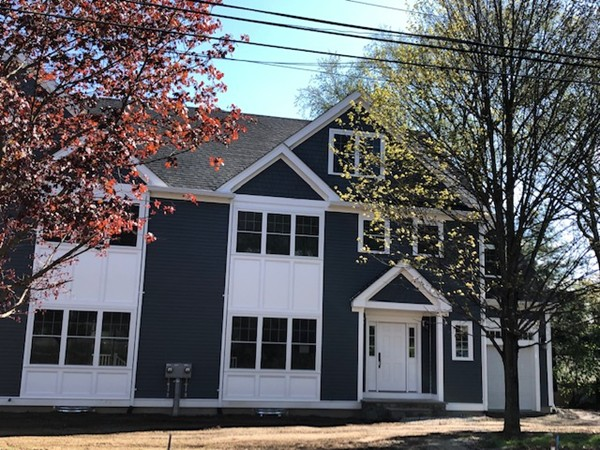 21 Pleasant St, Wellesley, MA, 02457 Real Estate For Rent