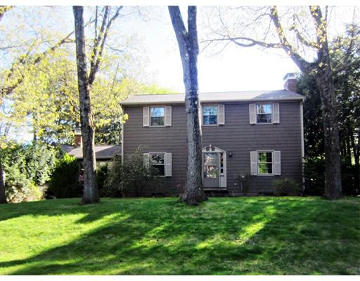 59 Fairbanks Avenue Wellesley MA 02481