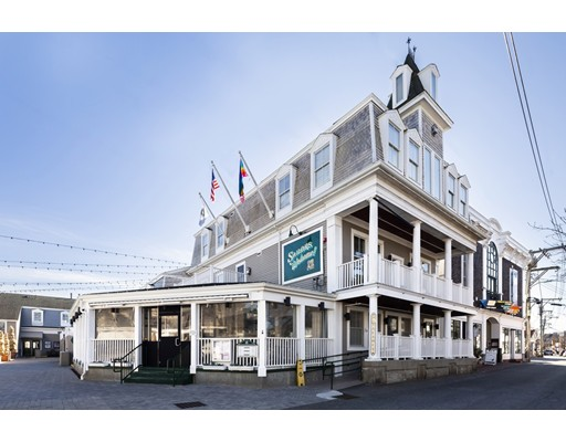 243-249 Commercial Street, Provincetown, MA 02657