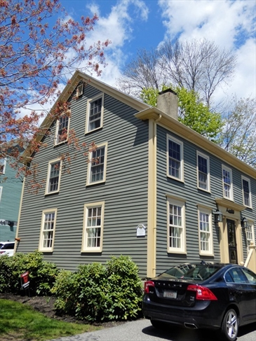 30 Commercial Street Marblehead MA 01945
