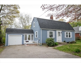 Property for sale at 8 Edwin St, Randolph,  Massachusetts 02368