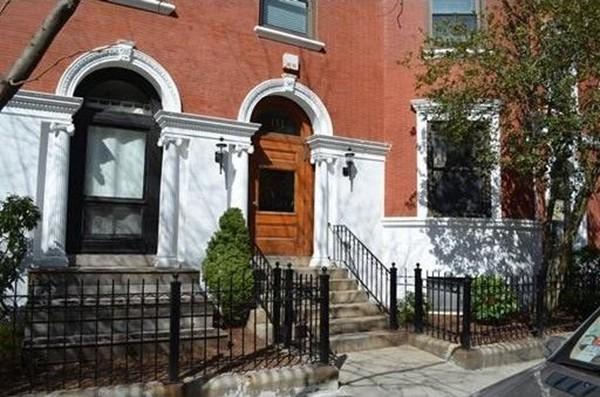 111 Gainsborough Boston MA 02115