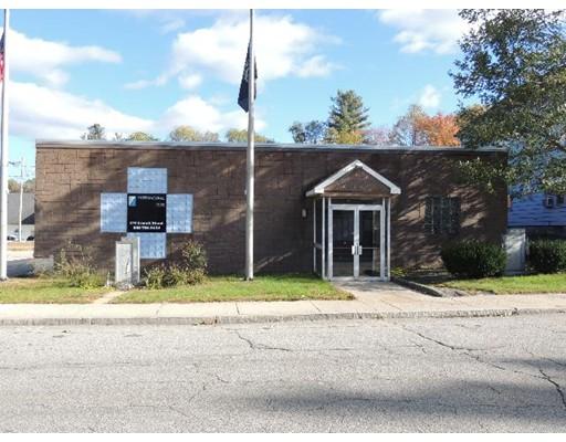 219 Everett St, Southbridge, MA 01550