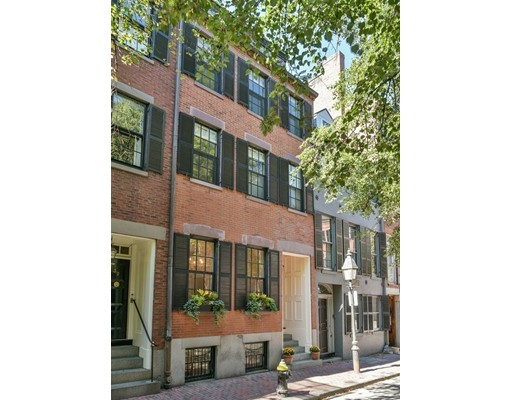 34 West Cedar Street, Boston, MA 02108