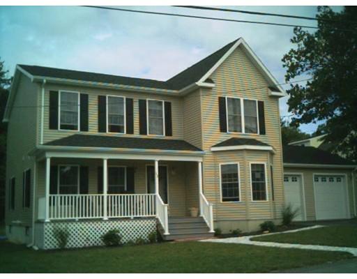 13 Whitelock St., New Bedford, MA 02745