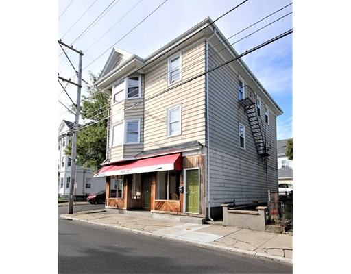 54 Sabin Street, Pawtucket, RI 02860
