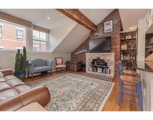 30 Temple Street Boston MA 02114