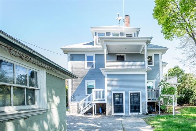 1 Fairfield Street, Salem, MA, 01970,  Home For Sale