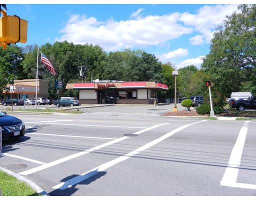 310 Great Road Bedford MA 01730