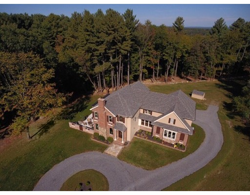 71 Old Littleton Rd, Harvard, MA 01451
