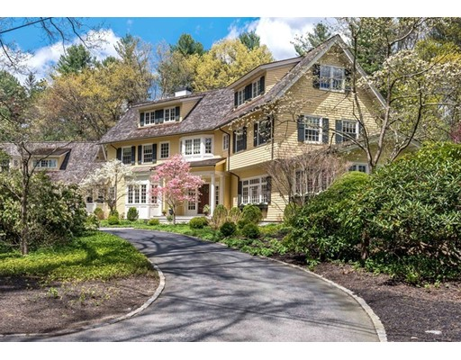 134 Musterfield Rd, Concord, MA 01742