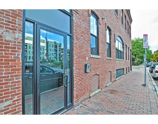 70 Northampton Street Boston MA 02118
