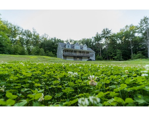 63 North Rd, Chesterfield, MA 01012