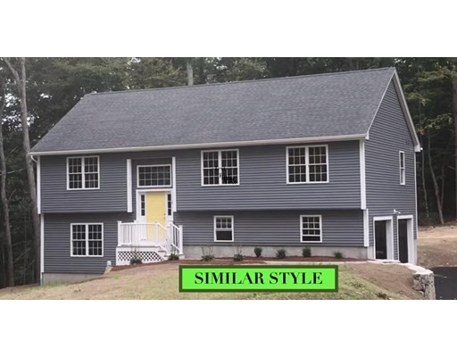 0 Old Dudley Rd., Southbridge, MA 01550