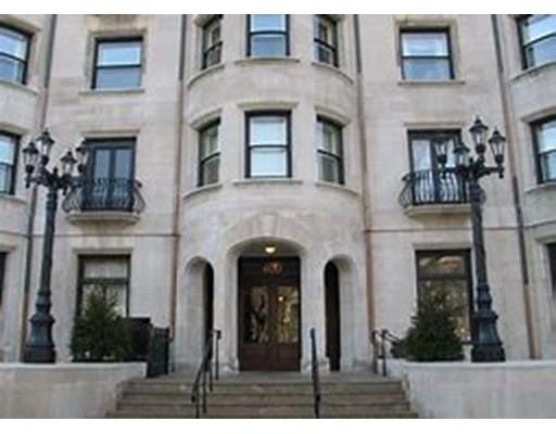400 Commonwealth Avenue Boston MA 02115