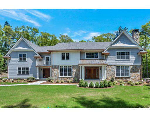 79 Black Oak Road, Weston, MA 02493
