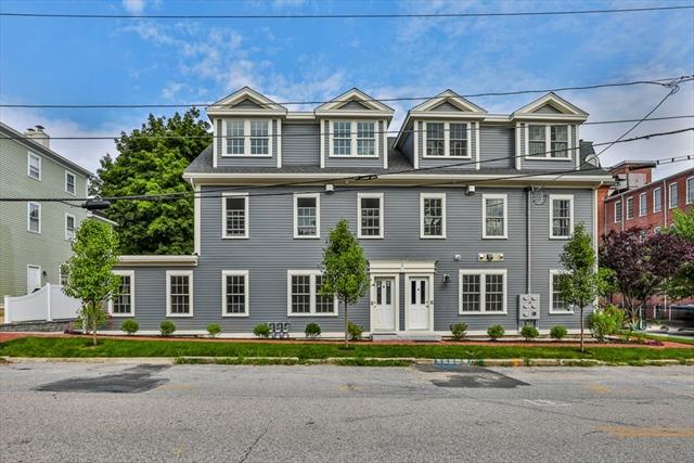 2 Broad Street, Newburyport, MA, 01950,  Home For Sale