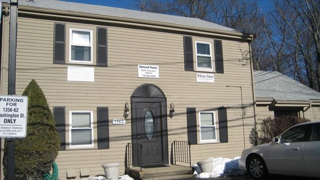 1362 Washington Street Weymouth MA 02189