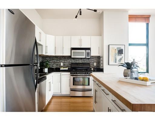 485 Harrison Avenue #501, Boston, MA 02118