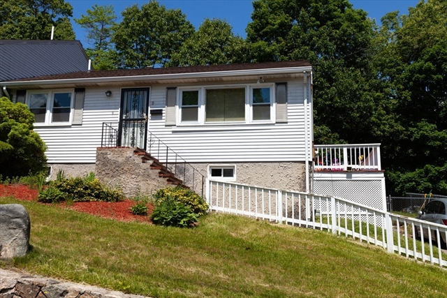 9 Lantern Ln, Randolph, MA, 02368,  Home For Sale