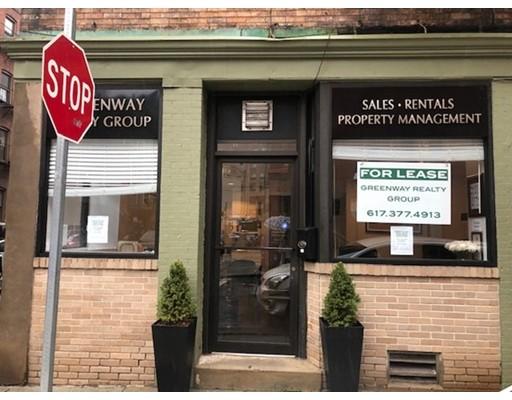 155 Endicott Street Boston MA 02113