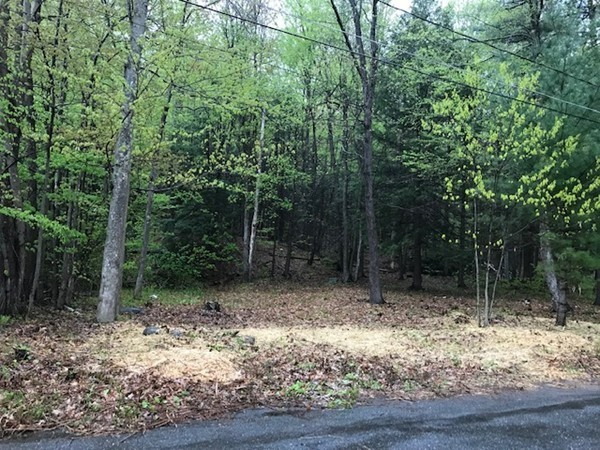 Lot 7A Hillery Road Leominster MA 01453