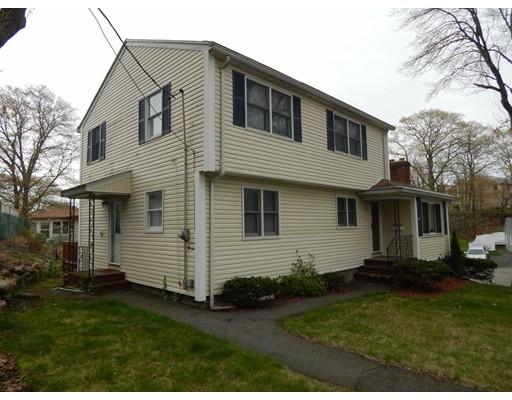 3 Oak Ridge Rd, Lynn, MA 01904