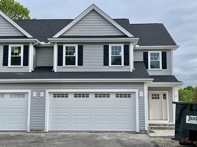 19 Maple Street, Stoneham, MA, 02180,  Home For Sale