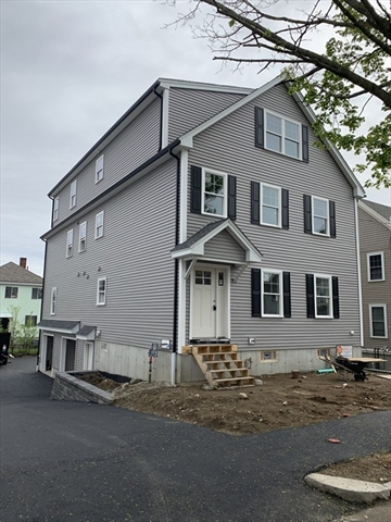 138 Clark Street, Waltham, MA, 02453,  Home For Sale
