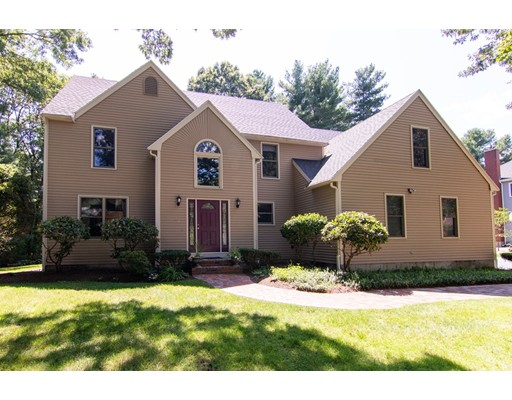21 Medbury Road North Attleboro MA 02760