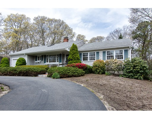 27 Oak Grove Avenue Falmouth MA 02536