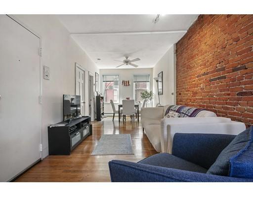 11 Revere Street Boston MA 02114