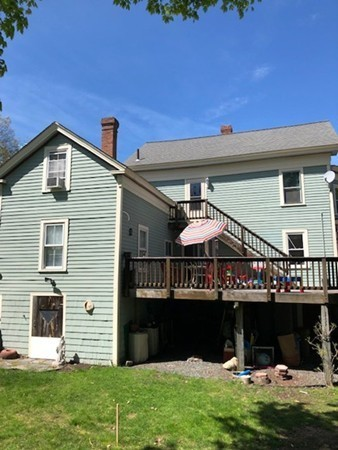 21 Winthrop St, Holliston, MA, 01746,  Home For Sale
