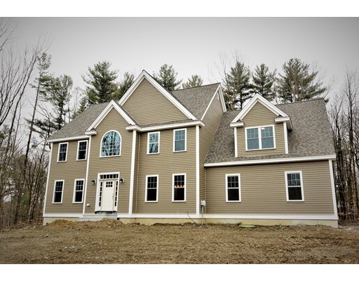 Lot 3 Hawthorne Lane, Lancaster, MA 01523