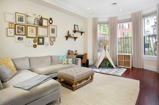 369 Beacon Street, Boston, MA, 02116 Real Estate For Sale