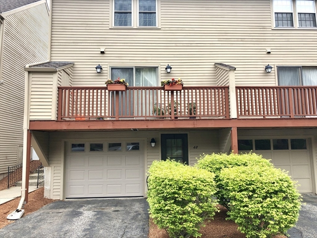 48 Quail Run, Tewksbury, MA, 01876,  Home For Sale