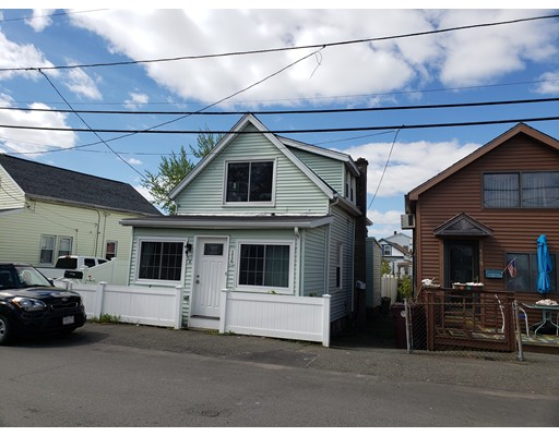 116 Oak Island Street Revere MA 02151