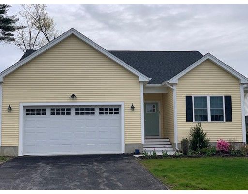 32B Compass Circle Boylston MA 01505