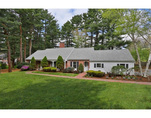 19 Smith Farm Trail Lynnfield MA 01940