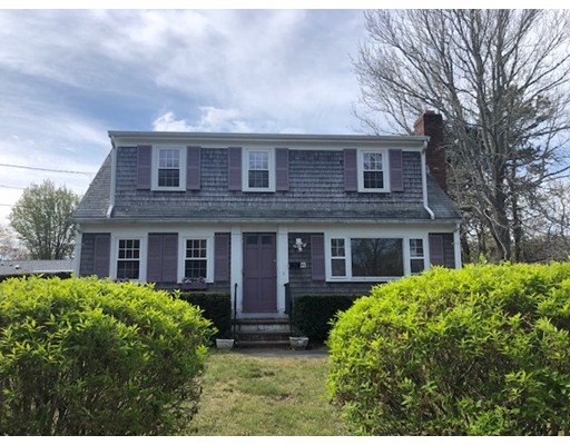 49 Harrington Street Falmouth MA 02536