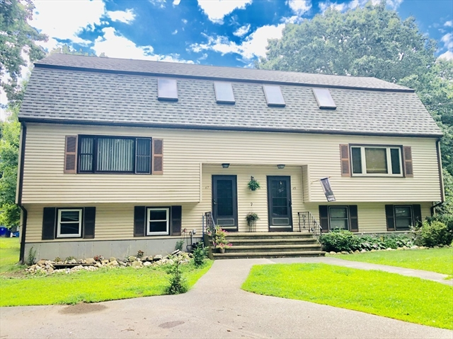 47 Forest Street Rockland MA 02370